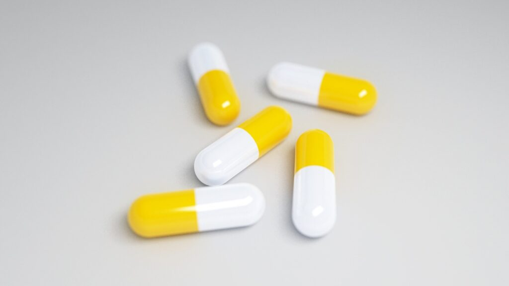 slankepiller fat burner og vægttabs piller