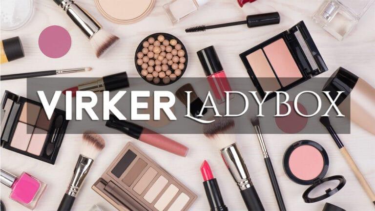 beauty box anmeldelse