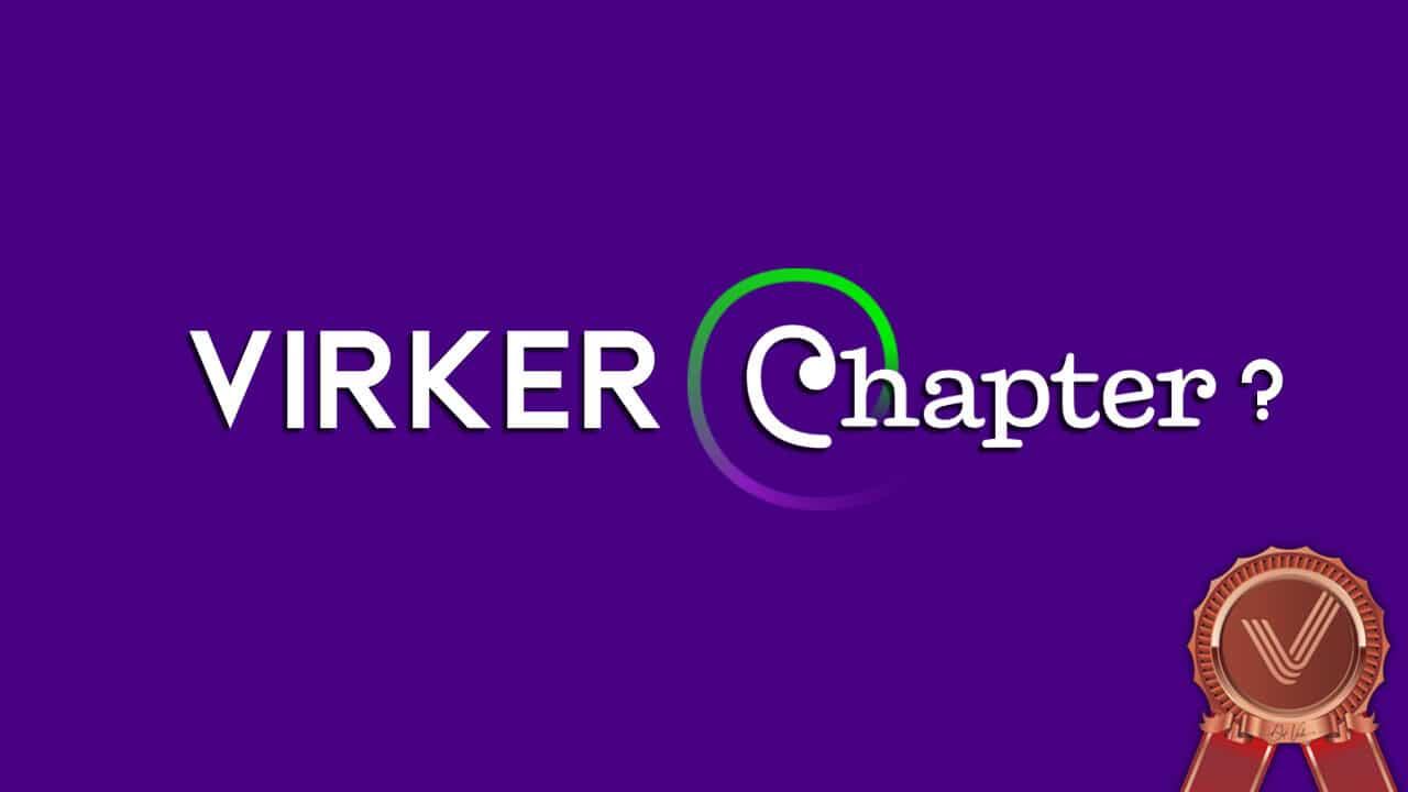 virker chapter?